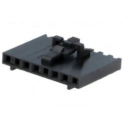 Plug NCDG 2.54mm w / brake...