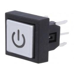 Power Push Button 10x10mm...
