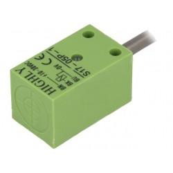 Sensor Indutivo até 5mm...