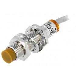 Sensor Indutivo até 5mm M12...
