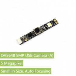 Camara USB OV5648 5MP (A),...