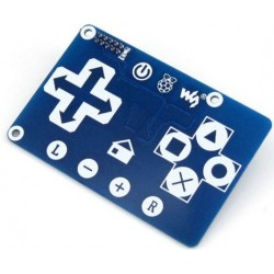 RPi Touch Keypad - WS