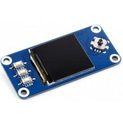 240x240, 1.3inch IPS LCD...