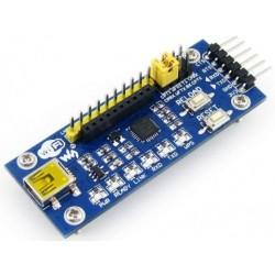 WIFI400 Conversor USB série...