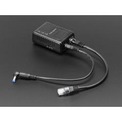 802.3af (48V) PoE Output...