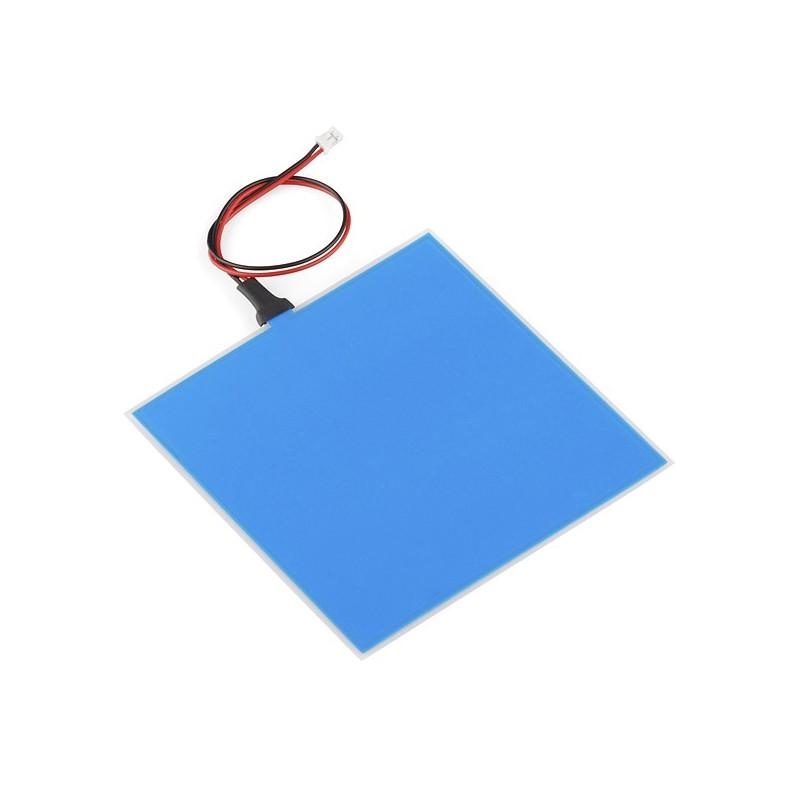 EL PANEL BLUE 10x10cm