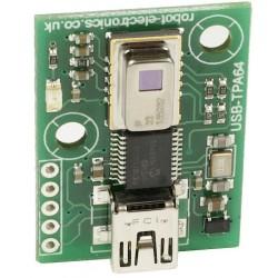 Sensor térmico 8x8 AMG8833...