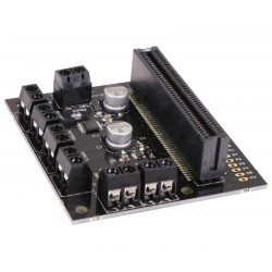 Motor Driver Board for the...