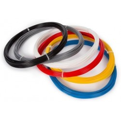 PLA 1,75mm 6 colors 50grm...