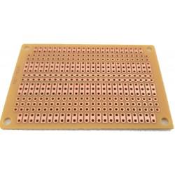 Placa de circuito impresso...