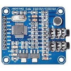 VS1003B Módulo MP3...