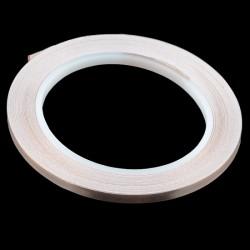 Fita de cobre - 10mm (20m)
