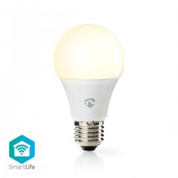 Lampada LED WiFi | Branco...