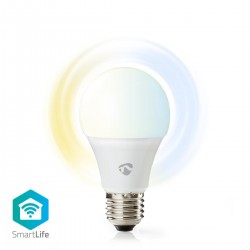 WiFi Smart LED Bulb | Warm...