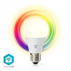 Lampada LED RGB WiFi Nedis...