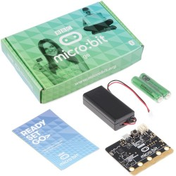 Micro:bit go v1