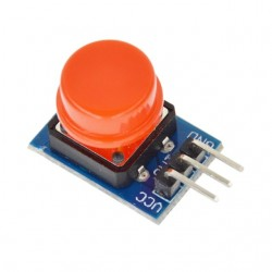 12x12mm Push Button Module