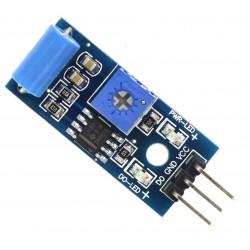 SW-420 Sensor de Vibração Tilt