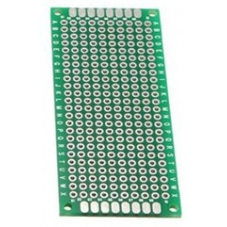 ProtoBoard 3x7cm - Double side