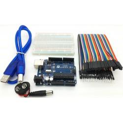 Kit FUNDUINO UNO R3 c/...
