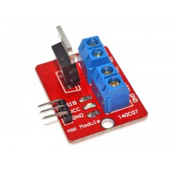 MOSFET IRF520 Driver Module