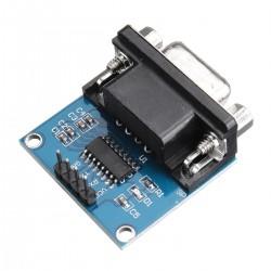 Módulo Conversor RS232  TTL...