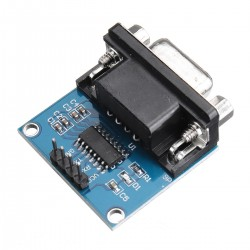 MAX3232 RS232 to TTL Serial...