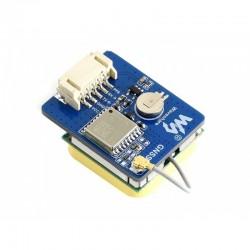 Módulo GPS L76X Multi-GNSS...