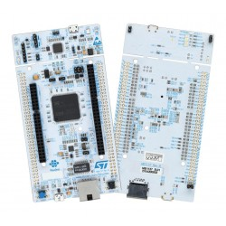 STM32F767Z Development...