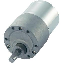 RB35 - Motor 12V DC   Redução 1:600