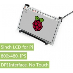 5inch IPS Display for...