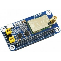 HAT LoRa SX1262 for...