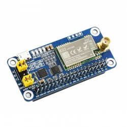 SX1268 LoRa HAT for...