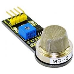 MQ-2 Sensor de Gás