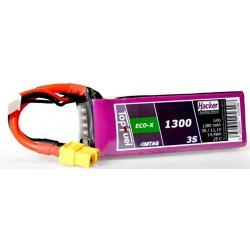 Hacker LiPoBattery 11.1 V /...