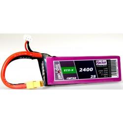 Hacker LiPoBattery 7.4 V /...