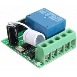433MHz Codec-Adaptive...