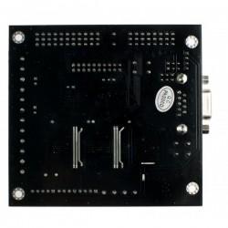 Controlador Motores/Sensores (Cortex M3 CPU)
