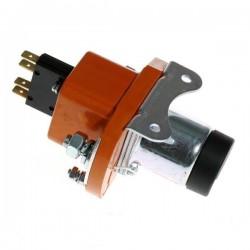 DC Power Contactor 200A,...