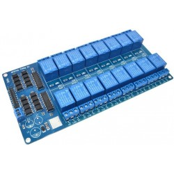 16 Channel 5V Relay Module...