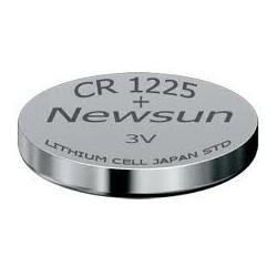 Pilha CR1225 3V Lítio