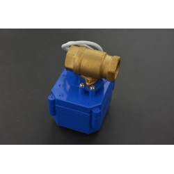 Motorized Valve - DN15 1/2''