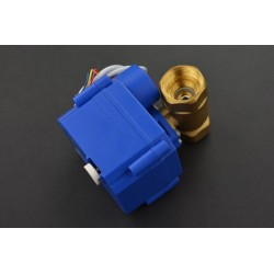 Motorized Valve - DN20 3/4''
