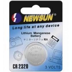 CR2320 3V Battery