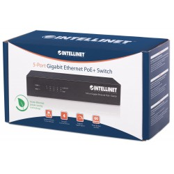 5-Port Gigabit Ethernet...