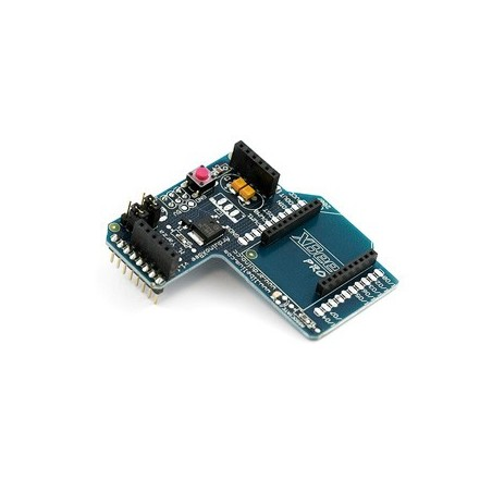 Shield Arduino Xbee