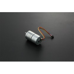 Brushless DC Motor with...