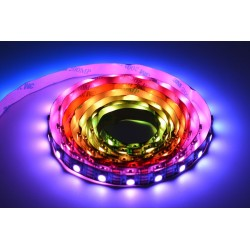 Fita LED RGB Digital WS2812...
