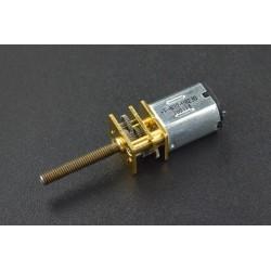 Micro Metal DC Geared Motor...