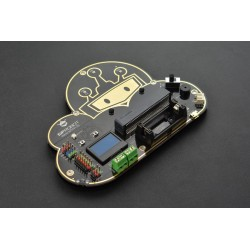 micro: IoT - Placa de...